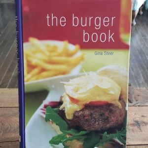 Burger Cookbook